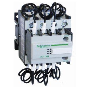 کنتاکتور خازنی 12.5 کیلووار 220 ولت AC